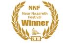 Фильм «Аниматор» получил награду на Near Nazareth Festival